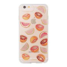 Sonix Citrus iPhone 6 & 7 Case, iPhone 6Plus & 7Plus Case, $35