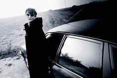 « Barbara » par Tony Frank (1982). Brigitte Bardot, French People, Dame, Living Single, Singers, Songs, Music, Women
