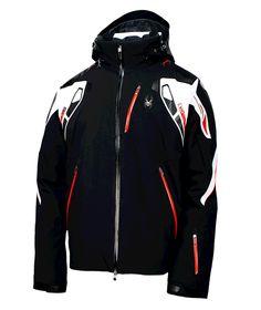 PINNACLE   Jacket   Spyder