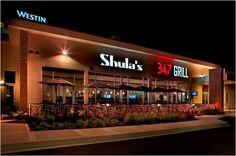Shula's 347 Grill   2974 International Parkway  Lake Mary, FL 32746  (407) 531-3567