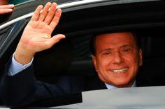 """""""Il 25 maggio election day: sarò capolista alle europee"""": così Berlusconihttp://tuttacronaca.wordpress.com/2014/01/10/il-25-maggio-election-day-saro-capolista-alle-europee-cosi-berlusconi/"""