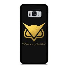 VANOS LIMITED LOGO Samsung Galaxy S3 S4 S5 S6 S7 Edge S8 Plus Note 3 4 5 8