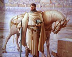 El caballo del Cid se llamaba Babieca. Nombre curioso cuya historia es la…