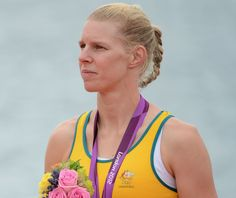 Sarah Tait AGE: 33 (January 23, 1983 - March 3, 2016) Was an Australian world champion, three-time Olympian and Olympic-medal winning rower. She was the first mother to represent Australia in rowing at an Olympic level, having returned to international competition following the birth of her daughter. She died of cervical cancer.