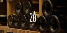 20 - wine bar - Identity on Behance