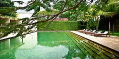 Amangalla hotel in Galle, Sri Lanka