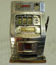 Vintage slot machine - Google Search
