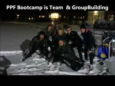 PPF FITNESS Winter Bootcamp