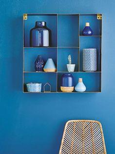 23323cae17e5 Die 121 besten Bilder von Trendfarbe Blau ♡ Wohnklamotte