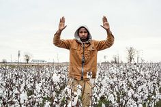 Here is TIME's pick for the Instagram photographer of 2016-- The photographer has spent the year shining light on the struggles of black people across America.