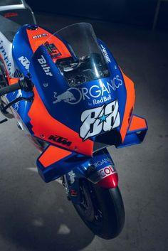 2020-KTM-RC18-Miguel-Oliveira-Tech3-MotoGP-13 Motogp Race, Learn Faster, Racing, Bike, Bicycle Kick, Bicycle, Auto Racing, Lace, Bicycles