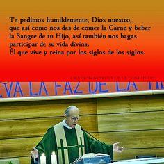Capturador de Imágenes: VIGESIMOCTAVO DOMINGO DEL TIEMPO ORDINARIO. DOMINGO 13 DE OCTUBRE. LITURGIA EUCARÍSTICA