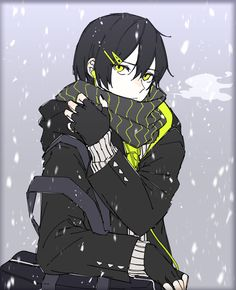Anime Black Hair, Black Hair Boy, Anime Kunst, Anime Art, Anime Kawaii, Manga, Creepers, Compass, Cyberpunk