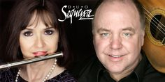 Duo Sequenza. Debra Silvert, flute. Paul Bowman, classical guitar www.duosequenza.com