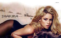 Shakira HD Wallpapers p Free Download HD Wallpapers Pop 1280×800 Shakira Pics Wallpapers (54 Wallpapers)   Adorable Wallpapers