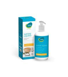 Jabón Líquido Natural De Avena Piel Seca/Rojeces - Bjobj - Principios Activos: Extracto de Avena - Extracto de Caléndula - Extracto de Madreselva - Vitamina E - Tratamiento: Ideal para pieles secas, sensibles y enrojecidas. Purifica, hidrata, nutre y protege del envejecimiento. - #Cosmetica #Natural #Cosmeticos #Naturales #Ecologicos #Bio #CrueltyFree #Vegano #Bjobj