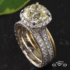 My Custom Jewelry Design at Green Lake Jewelry Works