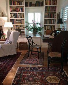 Gothic Home Decor .Gothic Home Decor Home Interior, Interior Decorating, Interior Livingroom, Classic Interior, Interior Ideas, Home Libraries, Traditional House, Cozy House, Cheap Home Decor