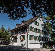 Restaurant ALTES KLÖSTERLI Zürich