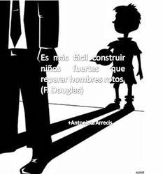 La mejor herencia q le dejas a un hijo es tu tiempo,los recuerdos contigo!