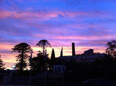 Katoomba twilight