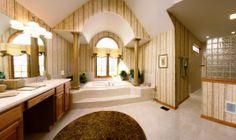 Fabulous bathroom design #KBHomes #Dallas