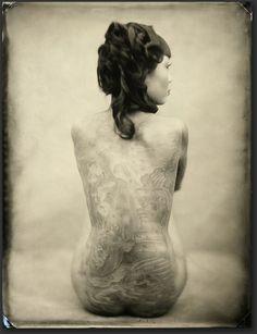 Tintypes, Ed Ross