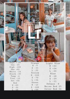Aesthetic Filter, Vsco Themes, Photo Editing Vsco, Vsco Photography, Photo Processing, Lightroom Tutorial, Instagram Blog, Aesthetic Backgrounds, Vsco Filter