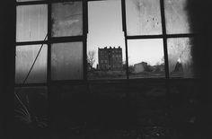 Credit: © Collection of the artist David Lynch – Untitled (Łódź), 2000