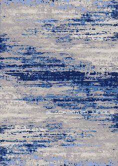 Matrix 62 ...... Grunge abstract designer rug ... rugs South Africa