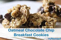 Mix just 3 ingredients for a healthy breakfast that tastes like dessert in this recipe from @skinnytaste.