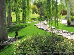 Denver And Colorado Springs Colorado Artificial Turf Sod Xeriscape Landscaping Ideas From