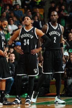 Brooklyn Nets Basketball - Nets Photos - ESPN