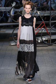 Antonio Marras Spring 2015 Ready-to-Wear - Collection - Gallery - Look 34 - Style.com