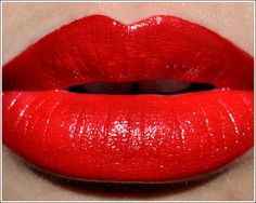 Chanel Dragon (Rouge Allure Laque). I love it...so of course it's discontinued now.