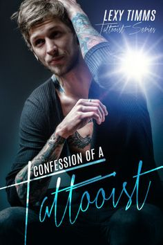 Confession of a Tattooist – Books on Google Play