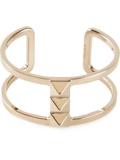 Shop Valentino Garavani 'Rockstud' cuff in CHUCKiES New York from the world's best independent boutiques at farfetch.com. Over 1000 designers from 300 boutiques in one website.