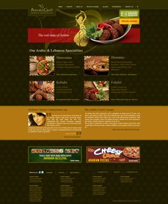 Mumbai's favorite Arabic Cuisine Restaurant - The Bistro Grill, Juhu