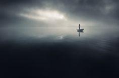 a t m o s p h e r e by Mikko Lagerstedt, via Behance