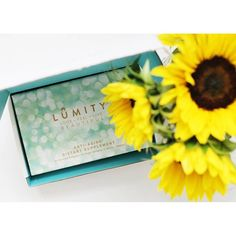 Feel more and more beautiful both inside and out with #Lumity - The Groundbreaking Anti Aging Supplement