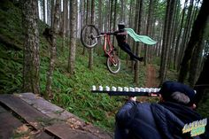 "Video :: Cam McCaul Is ""Action"" Cam"
