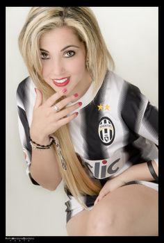 Juventus girl