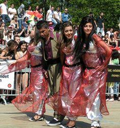 fav. kurdish dance
