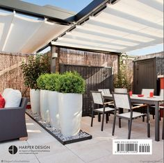 Browse Inside 150 Best Terrace and Balcony Ideas by Irene Alegre