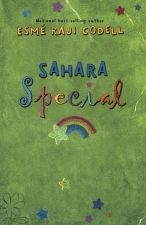 """Sahara Jones has been pulled out of class for sessions with the Special Needs teacher.  Class bullies dub her """"Sahara Special."""" Eventually Sahara, with the help of her teacher, discovers how remarkable she truly is."""