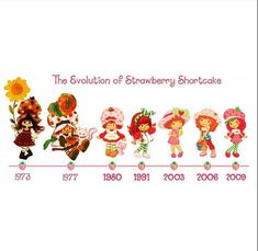 The version is my favorite! Strawberry Shortcake Characters, Vintage Strawberry Shortcake Dolls, Childhood Memories 90s, 1980s Childhood, Retro Toys, Vintage Toys, 90s Nostalgia, 80s Kids, Thing 1