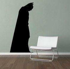 Vinilos El Caballero Oscuro