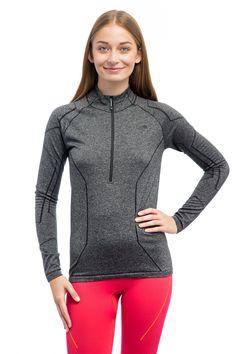 KOSZULKA SUMMIT SERIES L1 WOMEN - Bielizna termoaktywna damska - Odzież damska - Odzież - Skalnik  koszulka temoaktywna damska The North Face