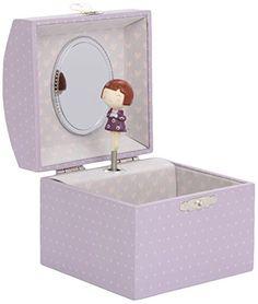 Trousselier - Caja de música para bebé (S41607)
