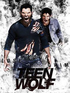 Teen wolf saison 3